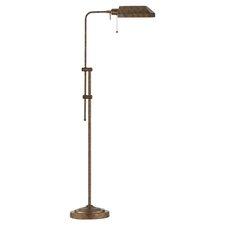 "Sterling Utility 59"" Task Floor Lamp"