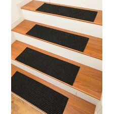 Halton Charcoal Stair Tread (Set of 13)