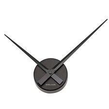 Aluminum Mini Wall Clock