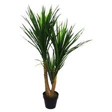 Artificial Nolina Recurvata Plant