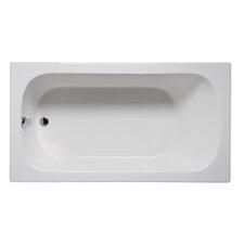 Miro 66 x 32 Drop in Soaking Bathtub by Americh