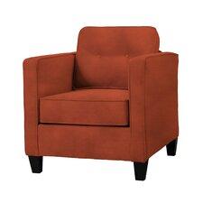 Serta Upholstery Cypert Cypress Armchair by Mercury Row