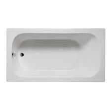 Miro 72 x 32 Drop in Bathtub by Americh