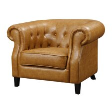 Nellie Barrel Arm chair by Darby Home Co®