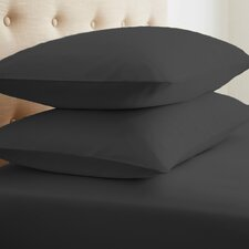 Roscoe Premium Double-Brushed Pillow Case (Set of 2)