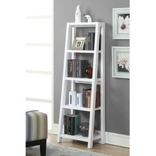 Melanie 63 Accent Shelves Bookcase by Zipcode Design