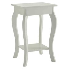 Nathaniel End Table by Andover Mills