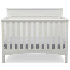 Fancy 4-in-1 Convertible Crib