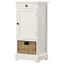 Blaclava 1 Drawer Storage Cabinet