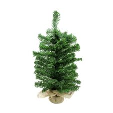 2' Two-Tone Balsam Fir Artificial Christmas Tree