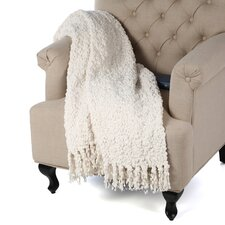 Madison Woven Throw Blanket