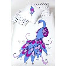 Peacock Duvet Cover Collection