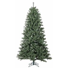 North Valley 7.5' Spruce Artificial Christmas Tree