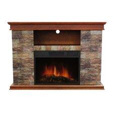 Sanibel Electric Fireplace