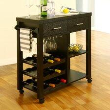 Ashworth Bar Cart