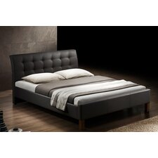 Chandler Upholstered Platform Bed