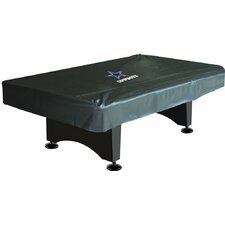 NFL Deluxe 8' Pool Table Cover