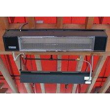Model S34 Gas 34,000 BTU Patio Heater