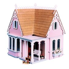 Coventry Cottage Dollhouse