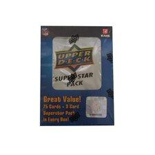 Upper Deck - Trading Cards NFL 2008 Super Pack Graphic Art (Set of 10)