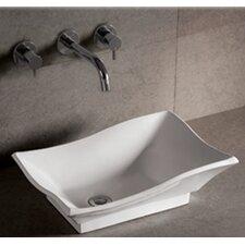 Isabella Single Bowl Speciality Vessel Bathroom Sink
