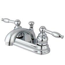 St. Regis Centerset Lever Handle Bathroom Faucet