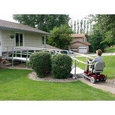 ADA Extended Handrails