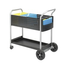 Scoot XL Mail and Utility Cart