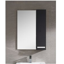 """Atwood 23.63"""" x 31.38"""" Surface Mount Medicine Cabinet"""