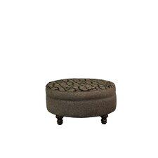 Elizabeth Ottoman by Piedmont Furniture
