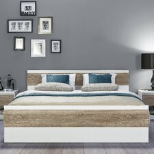 Wenecja European Kingsize Bed Frame