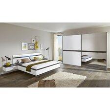 3-tlg. Schlafzimmer-Set Deseo, 180 x 200 cm