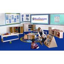 13 Piece Infant/Toddler Classroom Storage Set