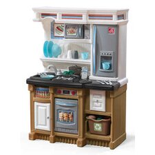 Lifestyle Custom Kitchen