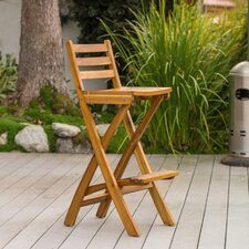 "Abbottstown 31"" Bar Stool"