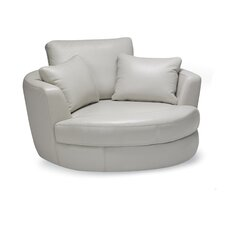 Cuddle Barrel Chair by Sofas to Go