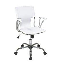 Arlingham Mid-Back Desk Chair
