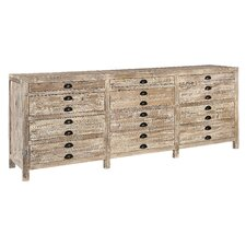 Apothecary Chest by Furniture Classics LTD