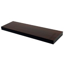 Taiga Floating Shelf