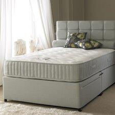 Marble Memory Foam 1200 Divan Bed