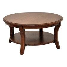 Kensington Coffee Table by Casual Elements