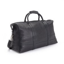 """Luxury 9"""" Weekender Duffel Bag"""