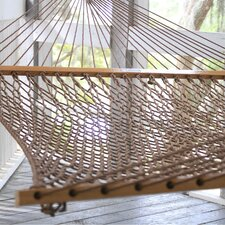 Pawleys Island Presidential Size Original DuraCord Rope Tree Hammock