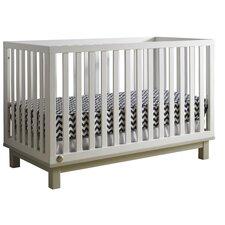 Riley Island 3-in-1 Convertible Crib