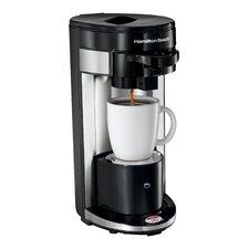 Flex Brew Single Serve K-Cup Coffee Maker