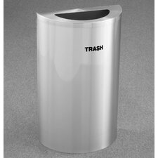 RecyclePro 14 Gallon Trash Can