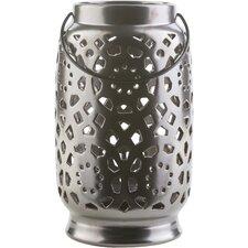Ceramic Lantern with Handle