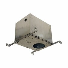 Components Recessed Housing