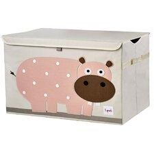 Tharp Hippo Toy Chest