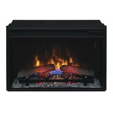 """26"""" Infrared Electric Fireplace Insert"""